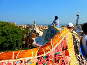 barcelone-gaudi