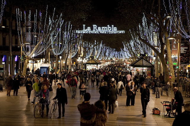 barcelone-marche-de-noel