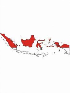 drapeau-indonesie