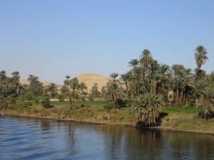 nil-egypte