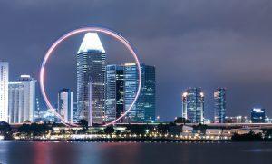 singapour-flyer